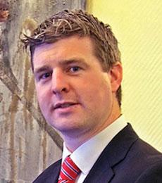 Paddy O'Halloran